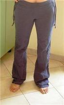 MAXI nwot Junior Sportwear Pants Trousers Pantalons Hosen sz 2