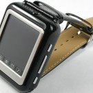 Touch screen Watch cell Phone  with bluetooth earphone,offer free 1GB card+1pc bluetooth earphone