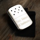 Zippo Hand Warmer - Free Engraving