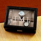 Men's Watch Box- Free Personalization
