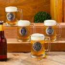 Military Emblem Steins - Free Personalization