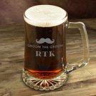 Mustache Mug for Groomsmen