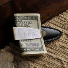 Arrowhead Money Clip - Free Personalization