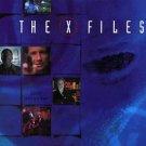 X-Files (1999, Paperback) Calendar Year 2000