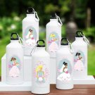 Goin' to the Chapel Water Bottle - Free Personalization