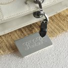 V.I.P. Luggage Tag for Him or Her - Free Engraving