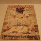Scholastic Science World Magazine October 18, 1979 Vol 36 No #4