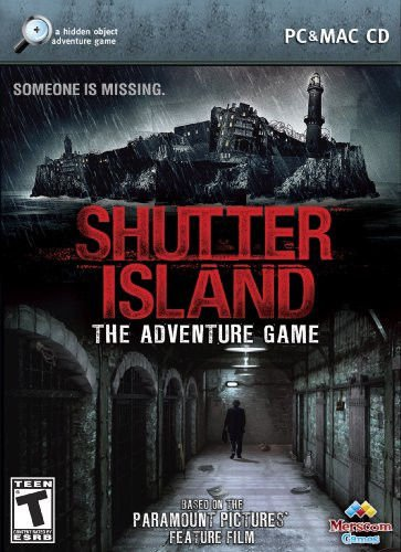 Shutter Island  (PC, 2010)