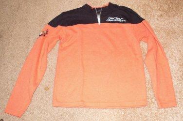 Harley Davidson Women's Sweater - Size L