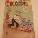 Chic Young's Blondie Charlton Comics Vol. 6 No. 205 1973