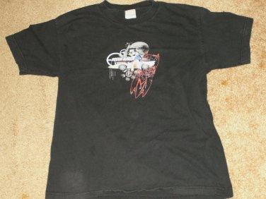 Speed Racer Black Shirt - Size XL