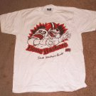 "Cleveland Browns Bone Bashers - Dante ""Gluefingers"" Lavelli"" - Shirt - Size L"