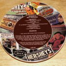Hershey's Brownie Plate 2002 RC4118