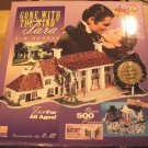 Gone With The Wind Tara 3D Puzzle