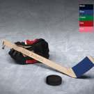 Hat Trick Mini Hockey Stick - Free Personalization