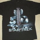 Star Trek Original/NG Final Frontier saying Shirt Size-L