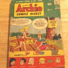 Archie Comics Digest  #7 August 1974