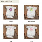 Personalized Baby Onesie - Free Personalization /Boys and Girls Options