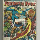 Fantastic Four 20th Anniversary Nov #236 Vol 1 November 81