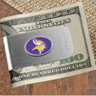 NFL Money Clip/Bottle Opener - Choose your favorite team - Free Personalization