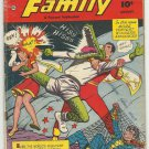 Golden Age Marvel Family #74 Captain Marvel Mary Marvel Captain Marvel, Jr.