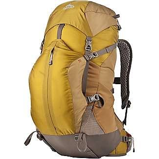 Gregory Z55 Backpack - Size Medium - Sonora Gold color