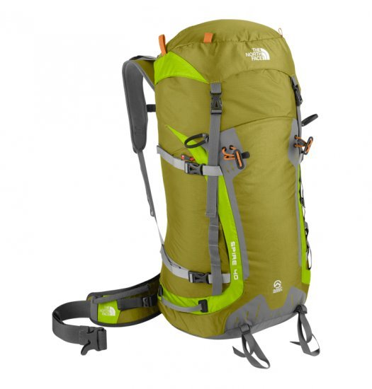 The North Face Spire 40 Backpack M/L