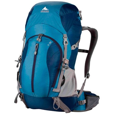 Gregory Z35 Backpack - Small, Morrocan Blue