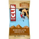 Clif Bar Chocolate Brownie Energy Bars - 12 Pack 28.8oz