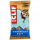Clif Bar Chocolate Chip Energy Bars - 12 Pack 28.8oz
