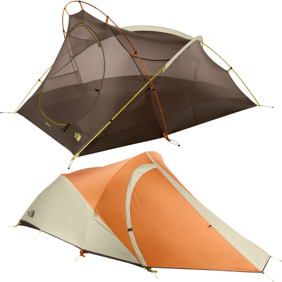 The North Face Tadpole 23 Bx Tent 2-Person 3-Season
