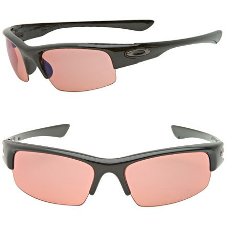 Oakley Bottlecap Sunglasses - Polished Black/G30