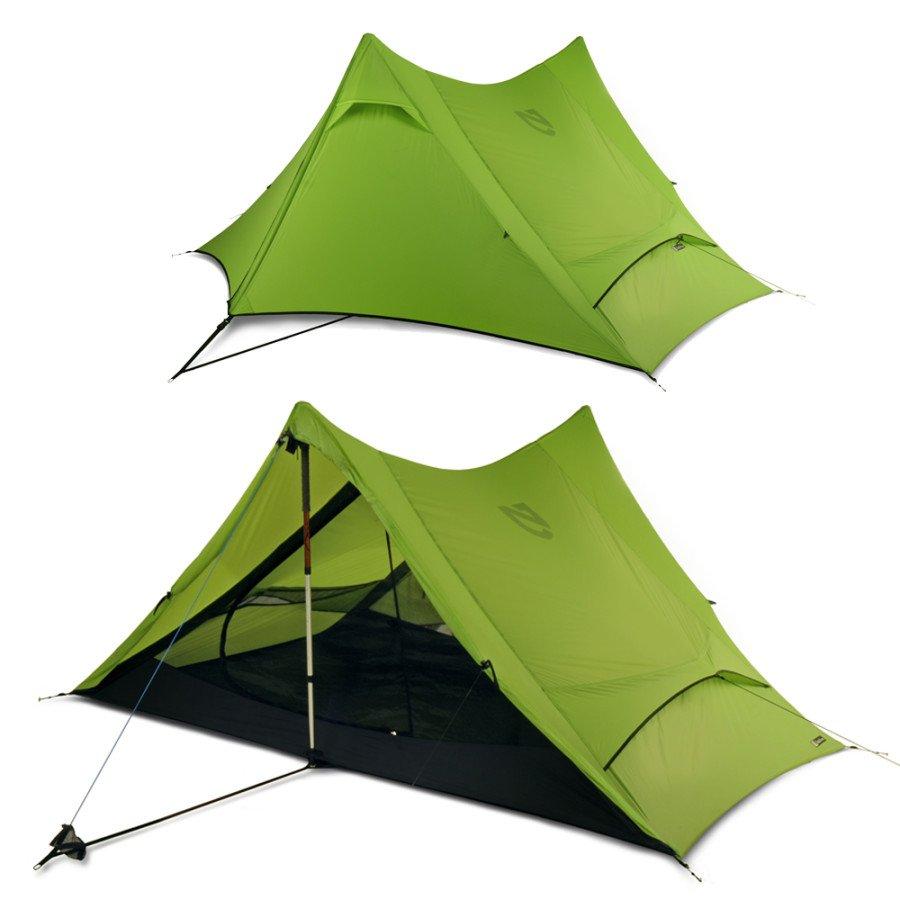 Nemo Meta 2P Tent