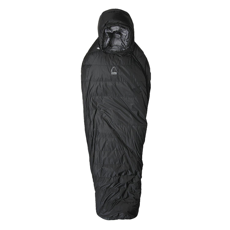 Sierra Designs BTU -20 Degree Sleeping Bag - Long