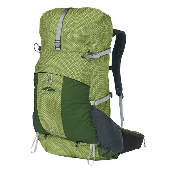 GoLite Pinnacle Backpack Women's Small, Thyme/Coriander