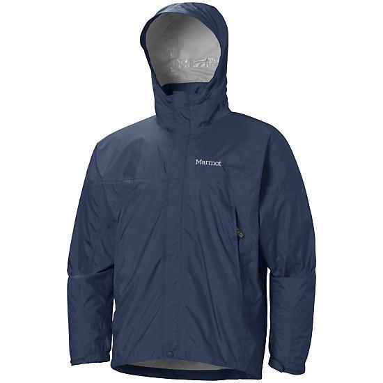 Marmot Precip Mens Jacket XL, Tempest