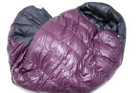 Western Mountaineering MegaLite Sleeping Bag Regular 6', RZ
