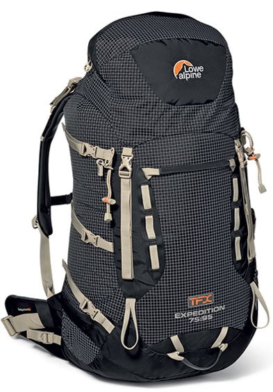 Lowe Alpine TFX Expedition 75:95 Backpack