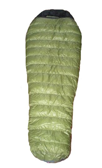 Western Mountaineering VersaLite Sleeping Bag - Regular 6'0""