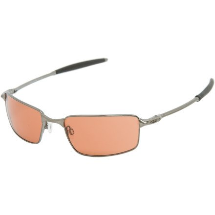 6357dc91570 Oakley Square Wire Brushed Chrome « Heritage Malta