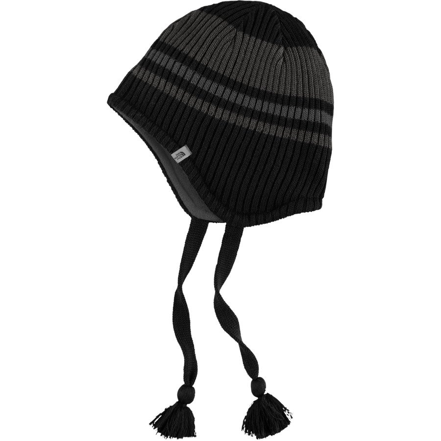The North Face Unitas Beanie Hat - One Size, TNF Black