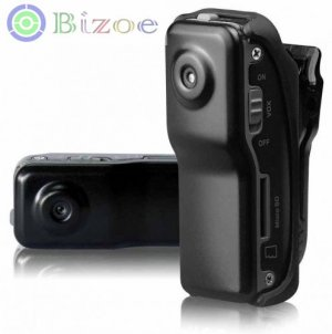 Mini DV DVR Sports Video Camera MD80 Spy cam 30fps New