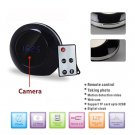 Pretty Table New! 1280*960 30fps Clock Recorder Clock Camera DVR with Remote control