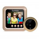W5 2.4inch Color Screen No Disturb Peephole Viewer 160Degreee Night Vision Camera