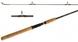 "Shimano Scimitar 6'6"" Medium Action 1pc Trigger Rod"