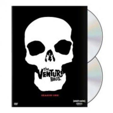 Venture Bros Complete Season 1 DVD Set