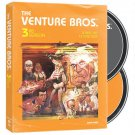 Venture Bros Complete Season 3 DVD Set