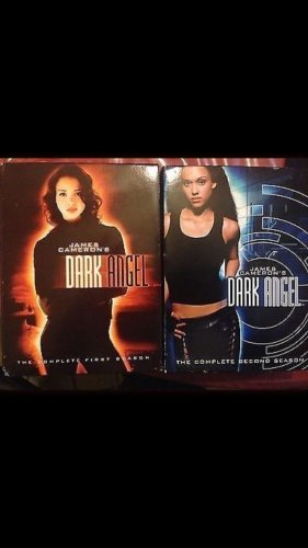 Dark Angel Complete Season 2 DVD
