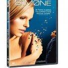 S1mone DVD Al Pacino, Rachel Roberts, Jay Mohr,