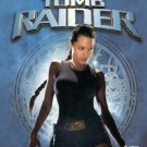 Tomb Raider: The Official Film Companion soft cover